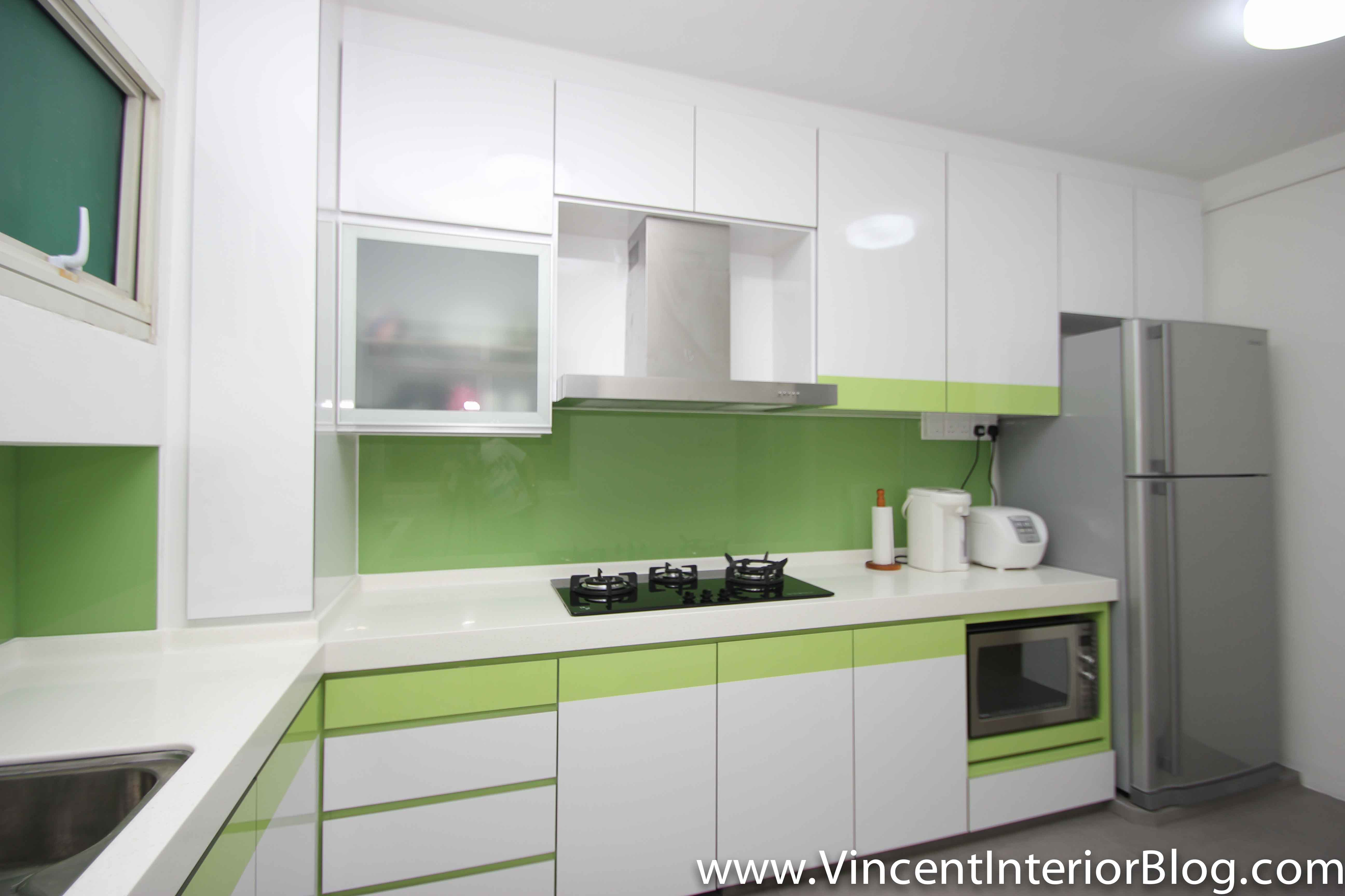 Uncategorized Kitchen Design Hdb punggol 4 room hdb renovation part 9 day 40 project completed kitchen 2