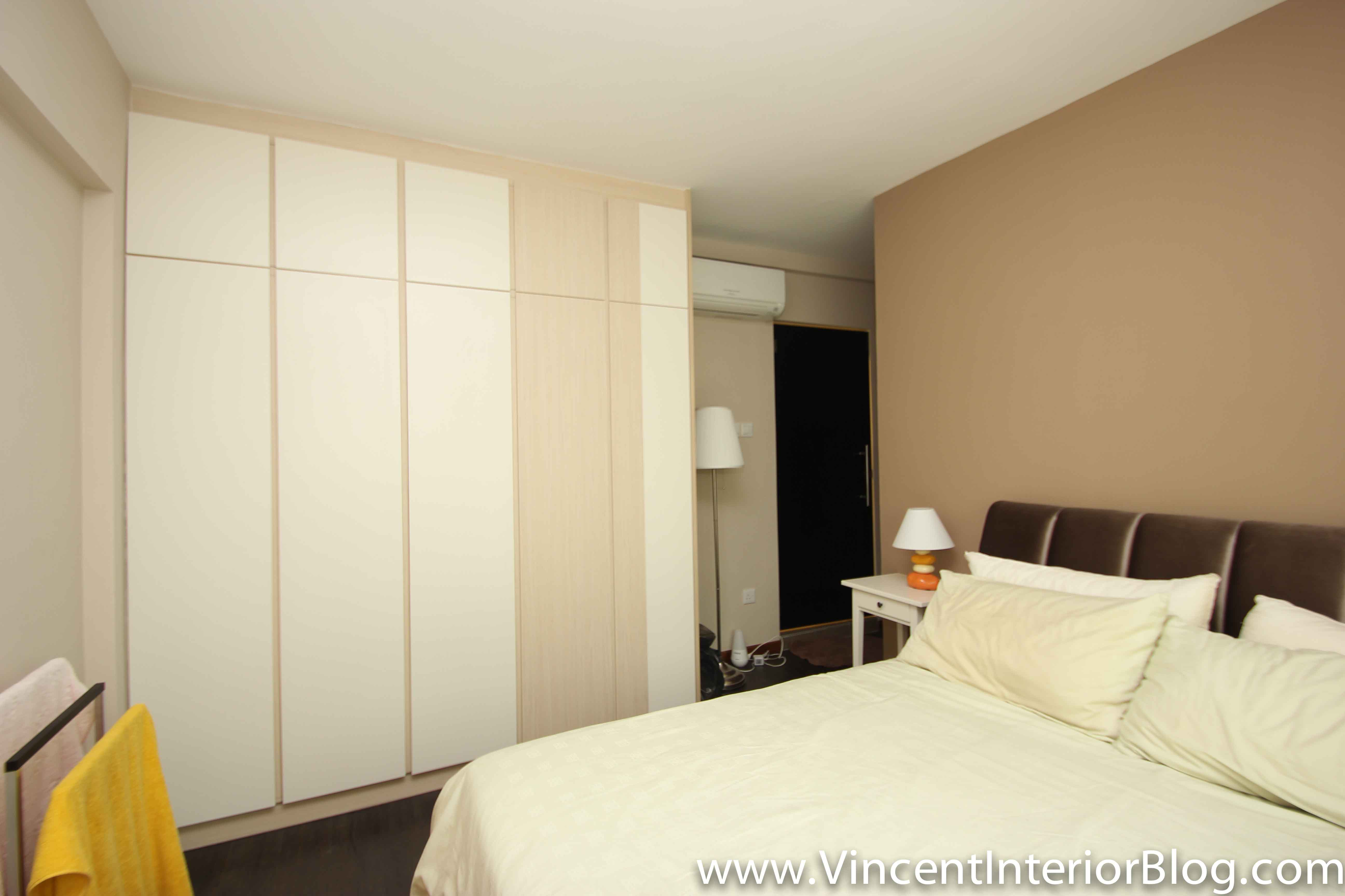 Punggol 4 Room Hdb Renovation Part 9 Day 40 Project Completed Vincent Interior Blog