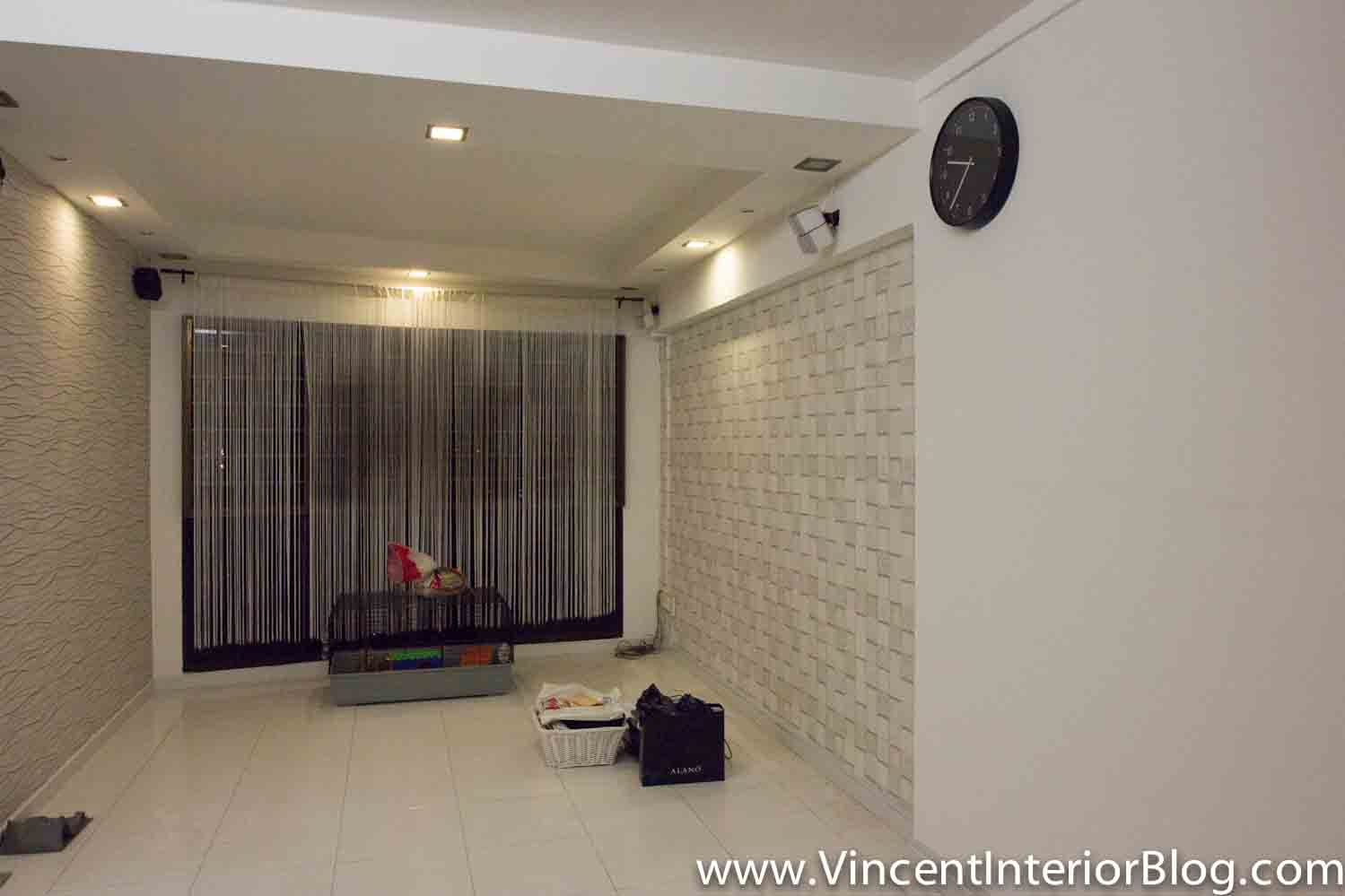 5 room hdb at jalan tenteram living room 1 vincent for Interior design 5 room hdb