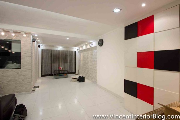Renovation ideas for 5 room hdb joy studio design for Hdb 5 room design ideas
