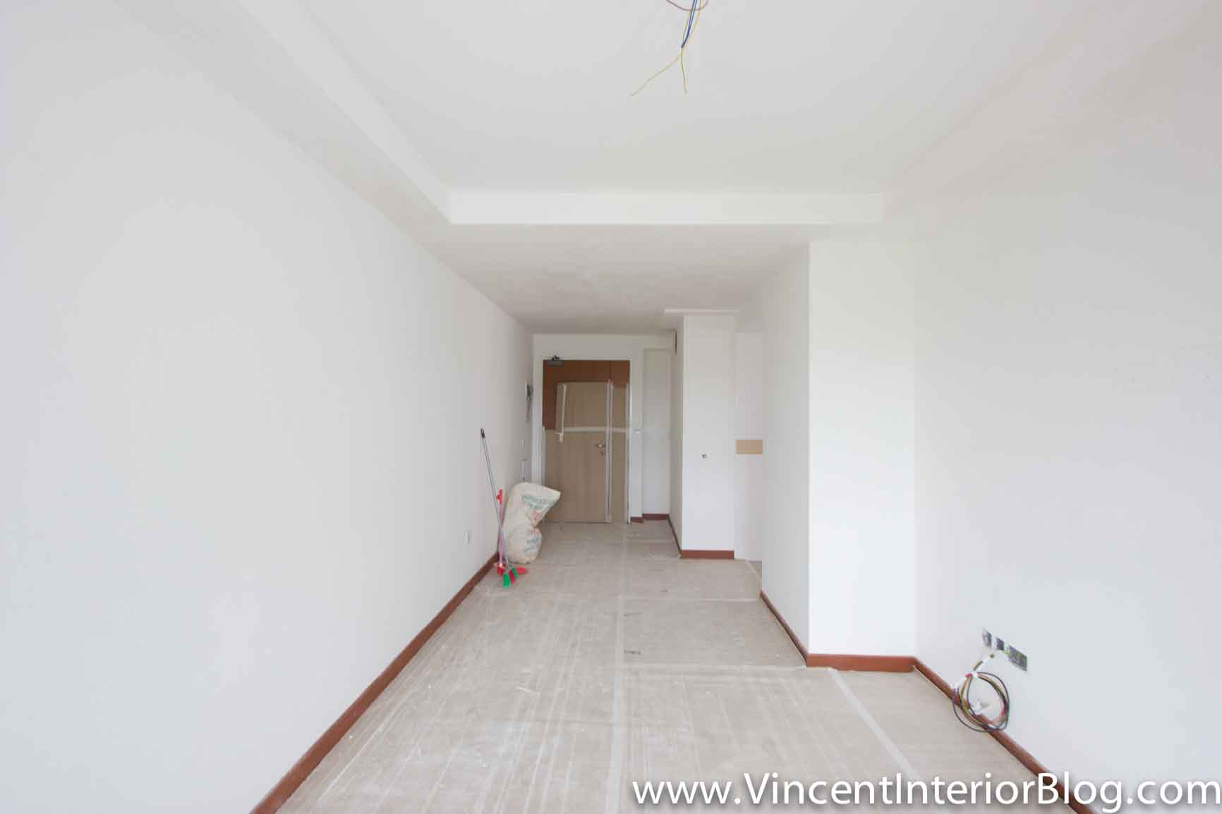 3 room hdb sengkang west way living room 4 vincent for 3 room flat interior design