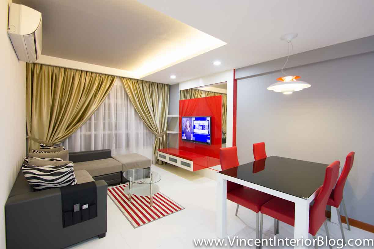 Punggol 207-5 - Vincent Interior Blog | Vincent Interior Blog