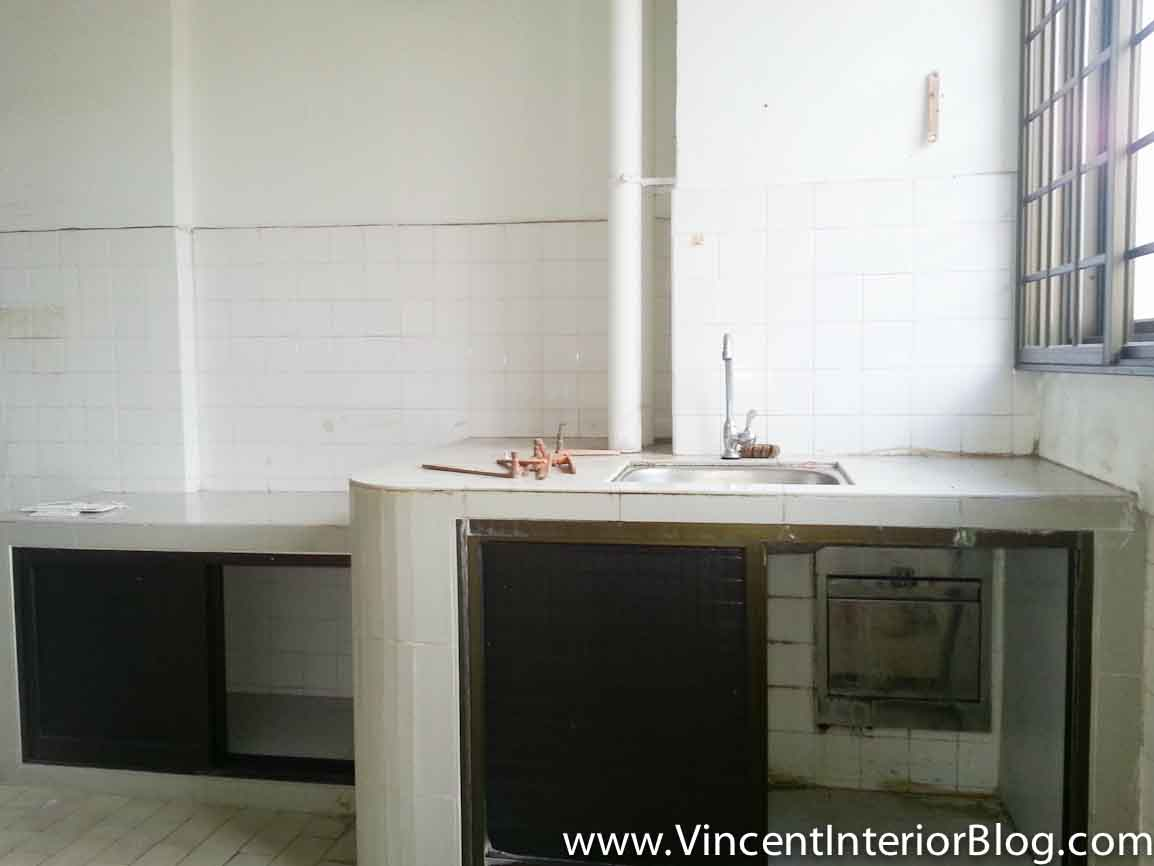 Hdb 3 Room Bt Batok Plus Kitchen L1 Vincent Interior Blog Vincent Interior Blog