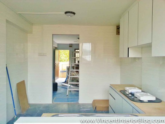 3 room HDB Kitchen Toilet PLUS Interior Design Part 3-7