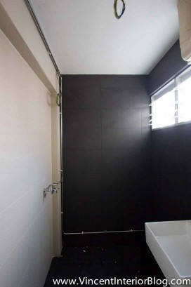 5 room HDB Yishun renovation Interior Design BEhome Design Concept-Common Toilet 5
