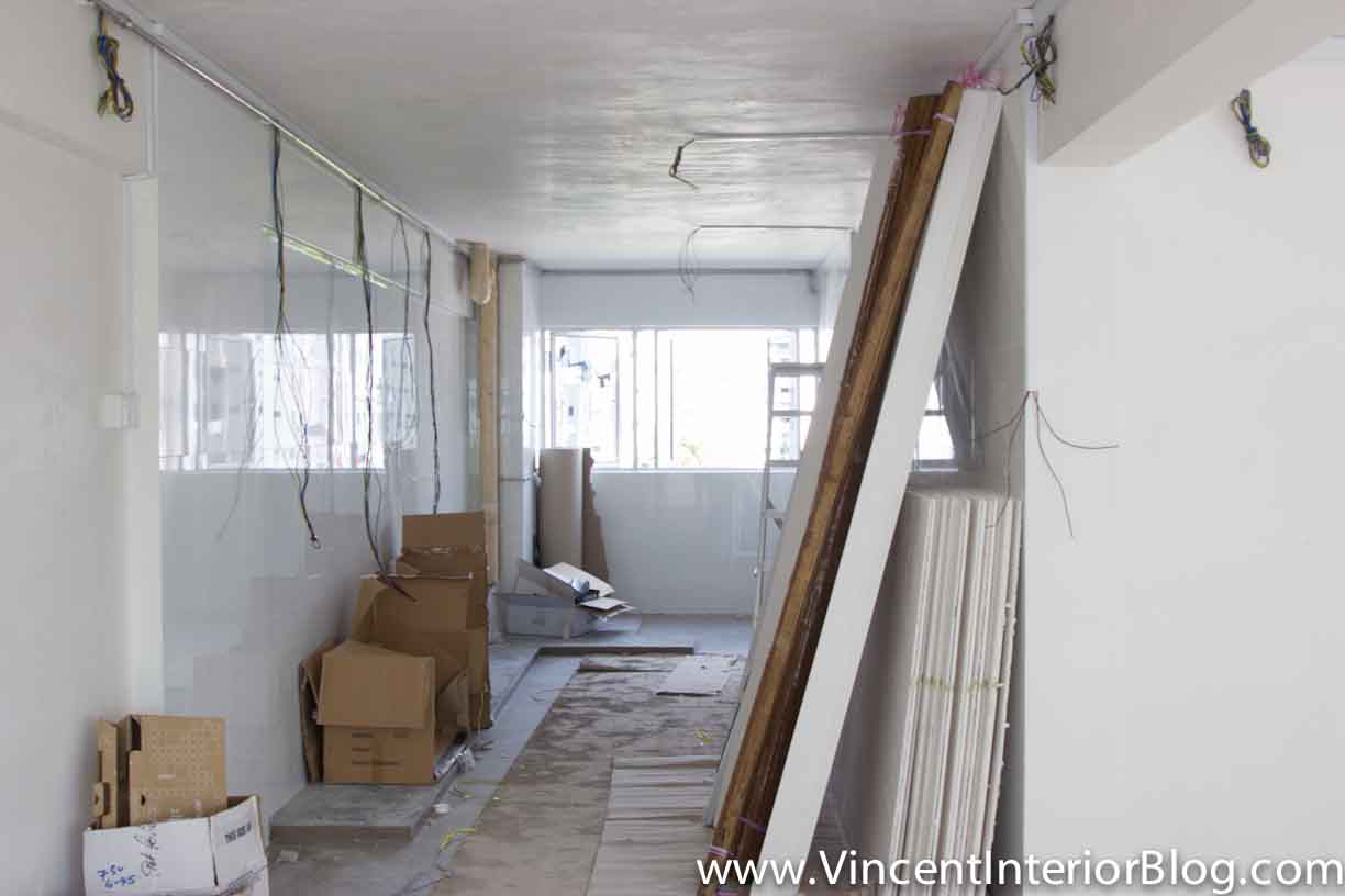 Yishun Bto 4 Room Renovation Photo Picture Video | Interior Home ...