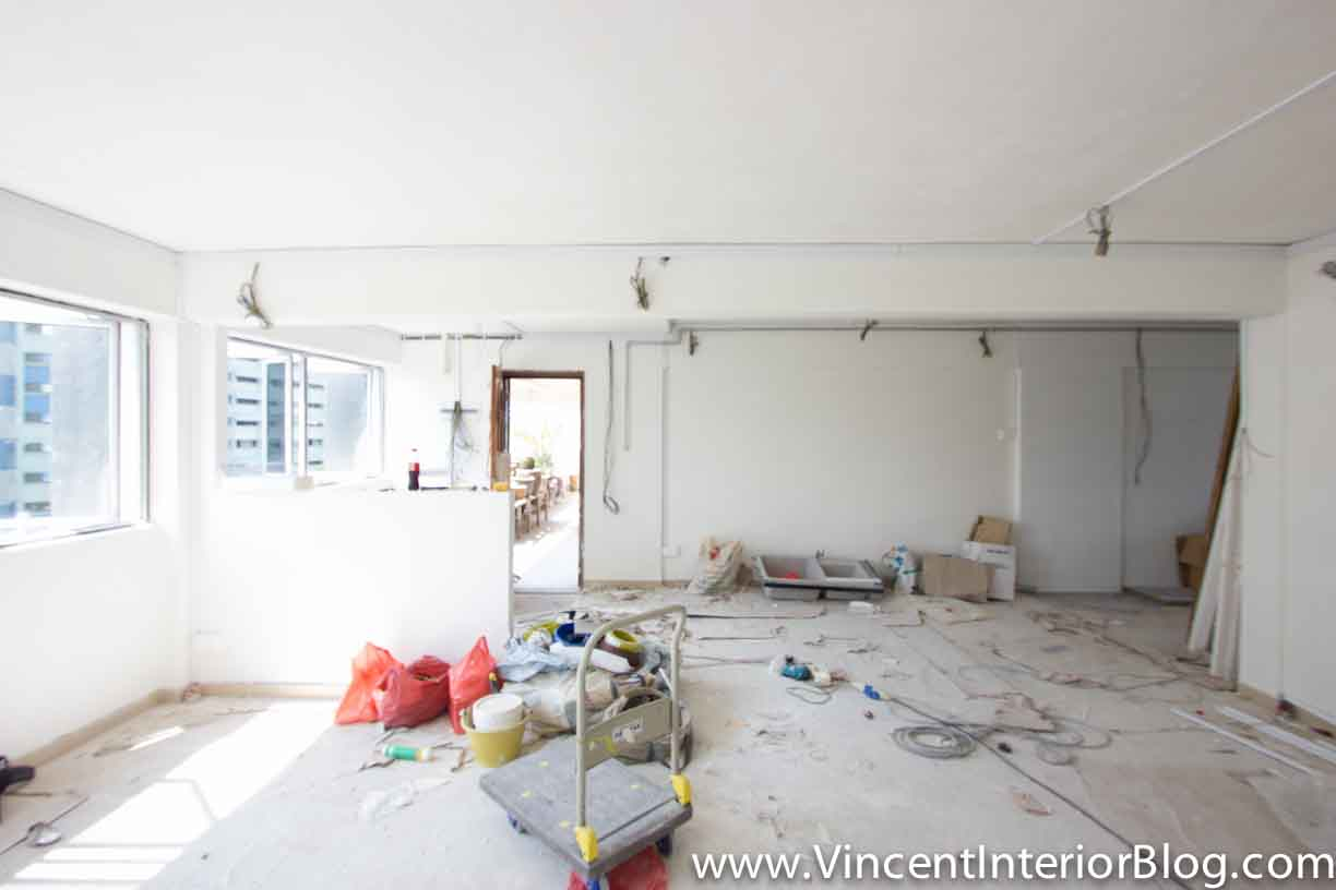 Wiring Ceiling Lights Wires