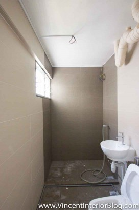 5 room HDB Yishun renovation Interior Design BEhome Design Concept-Master Toilet 13