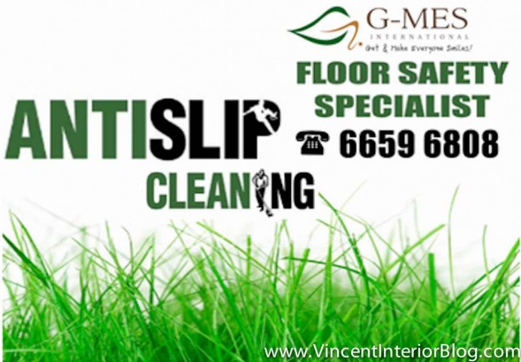 G-MES Anti-slip treatment solution-logo 17