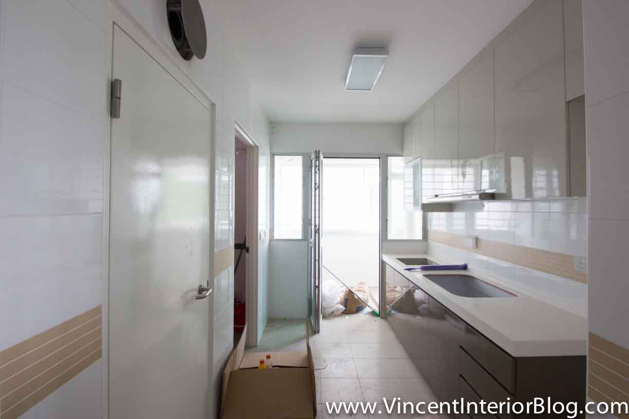 BTO 3 Room HDB renovation by Interior Designer Ben Ng – Part 4 ...