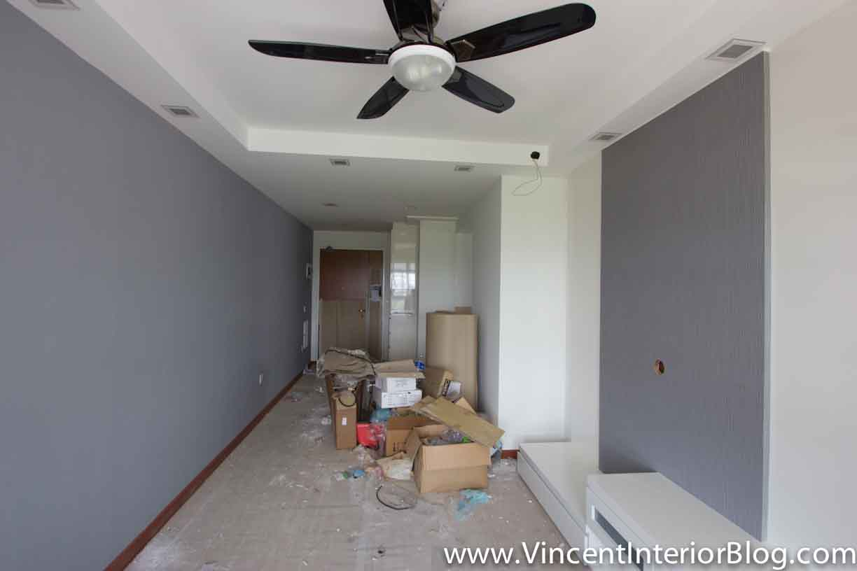 Bto 3 Room Hdb Renovation By Interior Designer Ben Ng Part 4 Final Stage Vincent Interior Blog Vincent Interior Blog