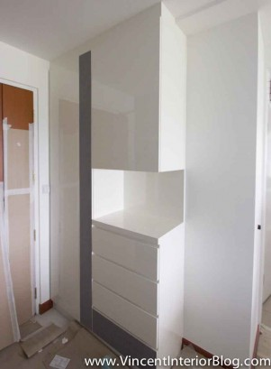HDB 3 Room SK BEhome-Shoe Cabinet 16