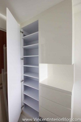 HDB 3 Room SK BEhome-Shoe Cabinet 18