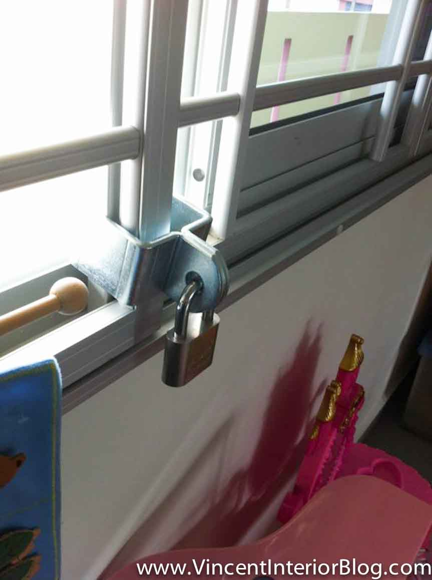Window Lock Security 1 3