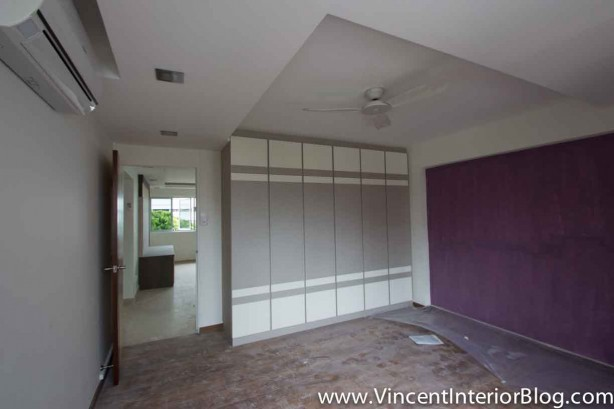 Yishun 5 room HDB renovation BEhome Design concept -Common Room 11