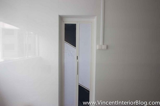 Yishun 5 room HDB renovation BEhome Design concept -Common Toilet 8