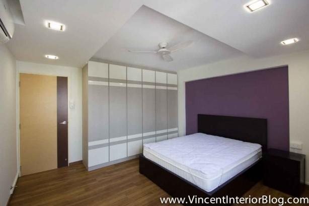 BEhome Design Concept Yishun 5 room HDB Common Bedroom -2