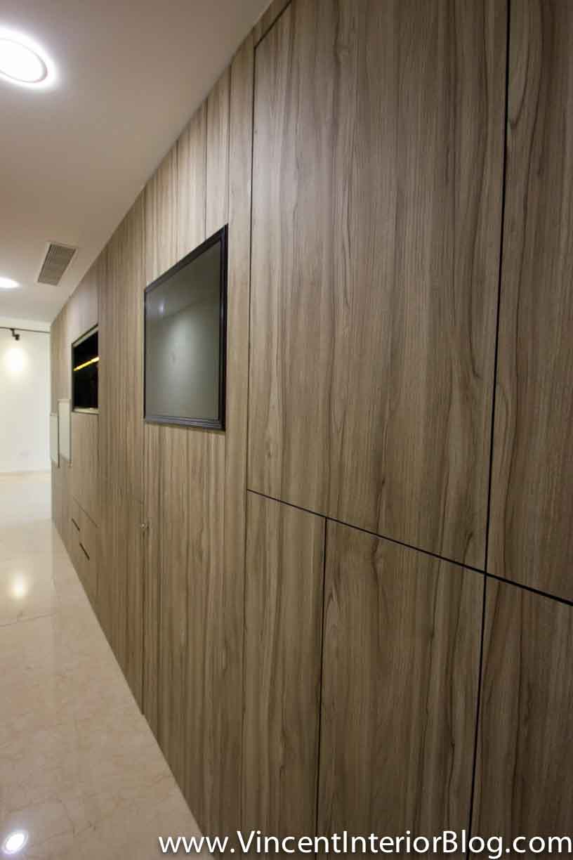 Singapore Condominium Parc Seabreeze Renovation By Raymond Kua Project Completed Vincent