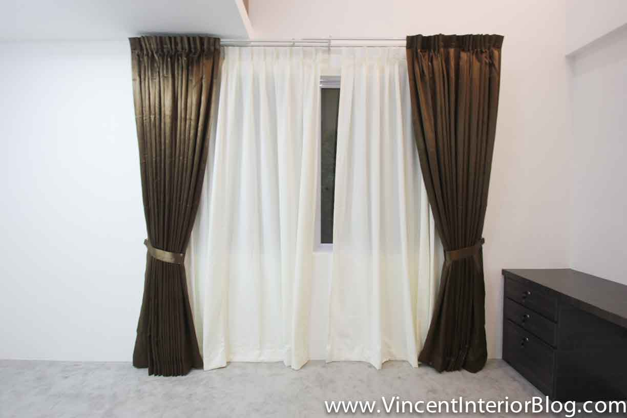 Singapore Curtain Decorator Kelvin Cheng From J Amp K