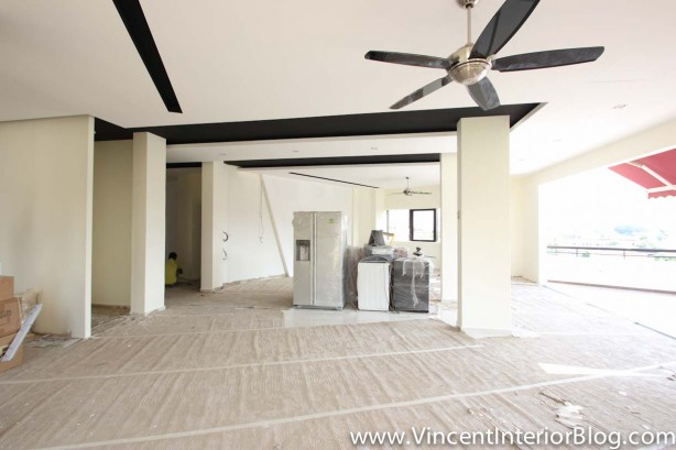 Bayshore Park Condominium Renovation PLUS Interior Design-11