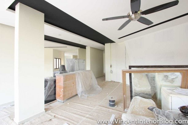 Bayshore Park Condominium Renovation PLUS Interior Design-13