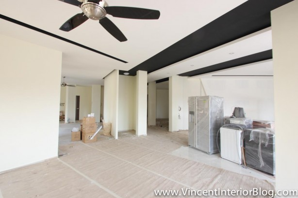 Bayshore Park Condominium Renovation PLUS Interior Design-14