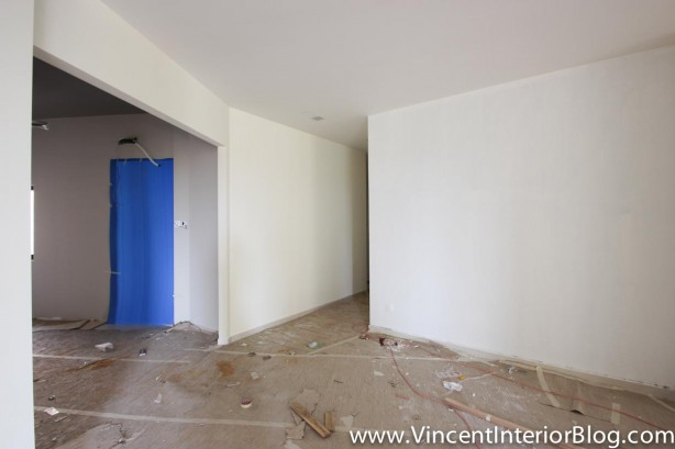 Bayshore Park Condominium Renovation PLUS Interior Design-2