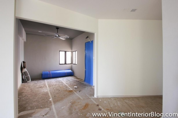 Bayshore Park Condominium Renovation PLUS Interior Design-3