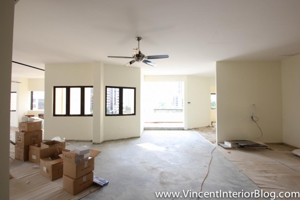 Bayshore Park Condominium Renovation PLUS Interior Design-4