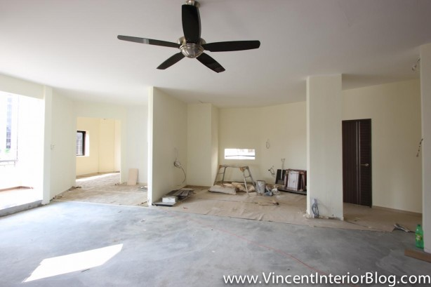 Bayshore Park Condominium Renovation PLUS Interior Design-5
