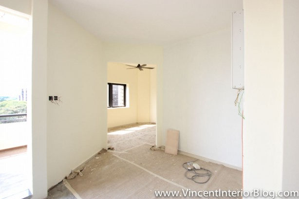 Bayshore Park Condominium Renovation PLUS Interior Design-6