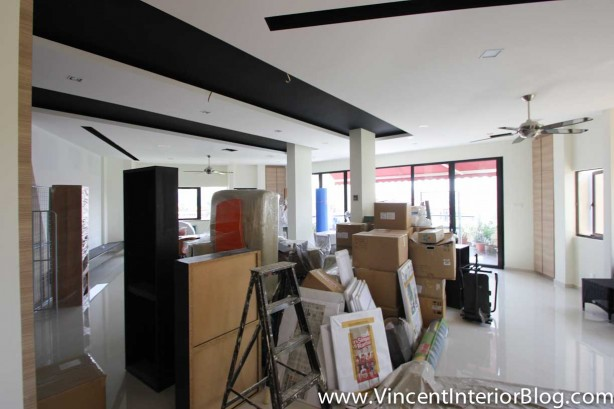 Bayshore Park Condominium renovation PLUS Interior Design-26