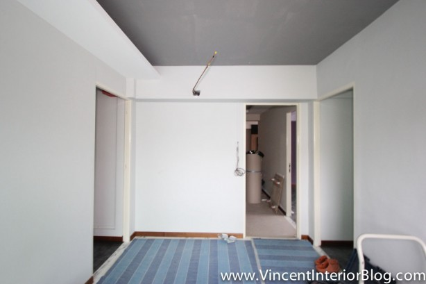 Sims Drive 5 room HDB point block renovation BEhome Design Concept -8