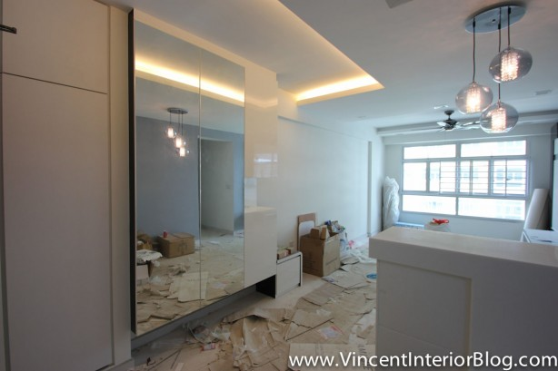 4 Room HDB Yishun Vincent Interior Blog BEhome-11