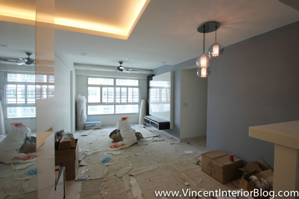 4 Room HDB Yishun Vincent Interior Blog BEhome-12