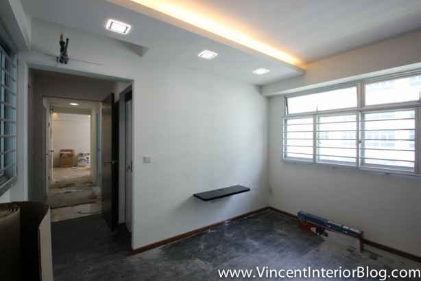 4 Room HDB Yishun Vincent Interior Blog BEhome-17