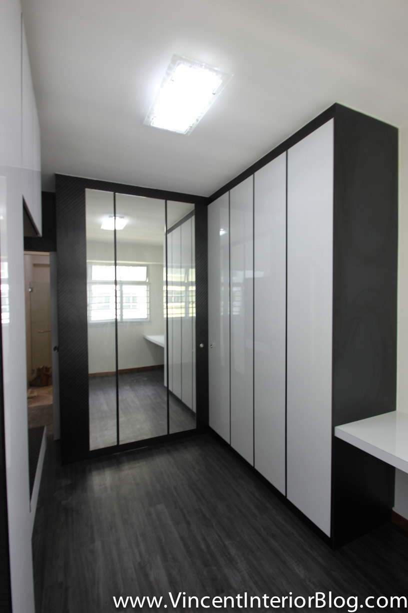 4 Room Hdb Design: 4 Room HDB Renovation Project