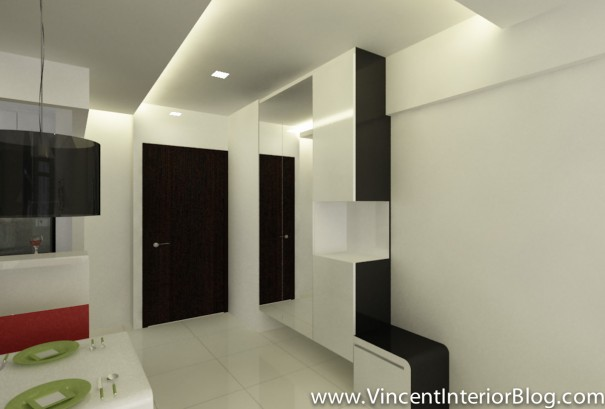 4 Room HDB Yishun Vincent Interior Blog BEhome-8