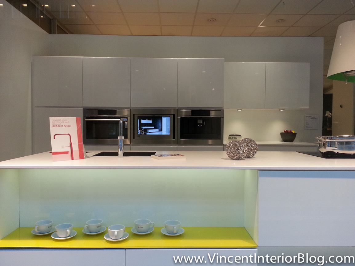Beautiful Kitchen Ideas From Europe Vincent Interior