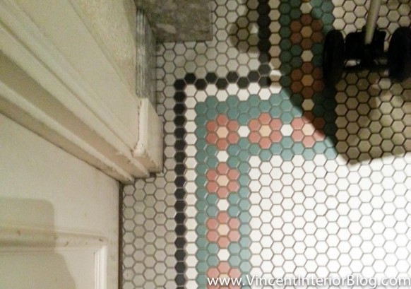 Beautiful wall & floor tiles-2