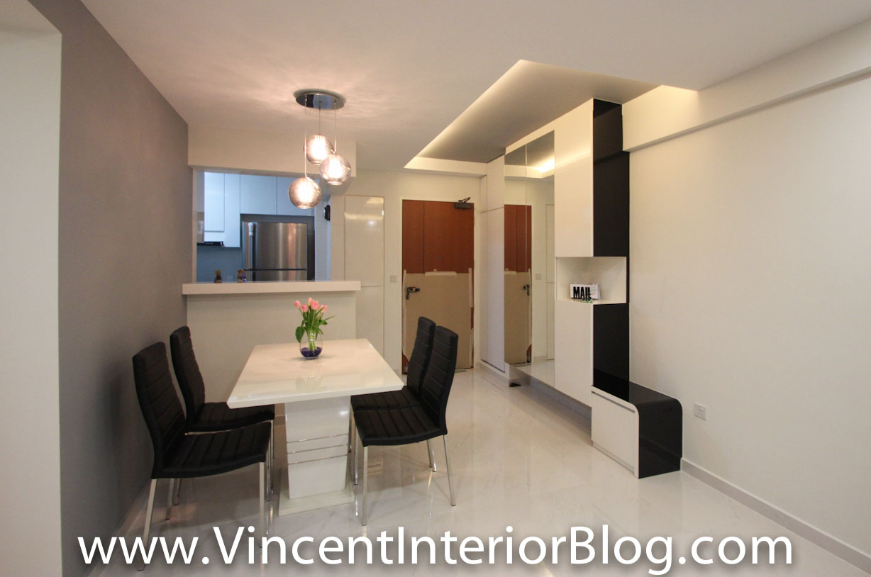 4 room hdb renovation project yishun october 2013 for Hdb living room design ideas singapore