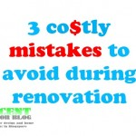 3 costly mistake