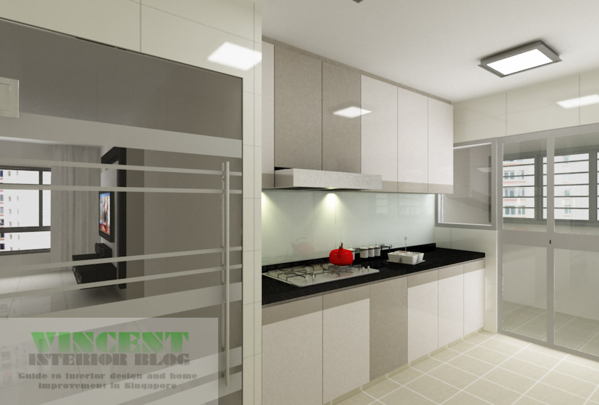 Hdb kitchen design ideas joy studio design gallery for 4 room flat renovation design