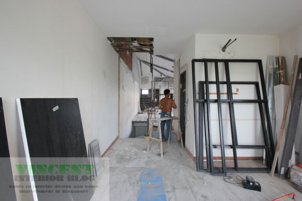 Still Road Landed Renovation PLUS Interior Design-5