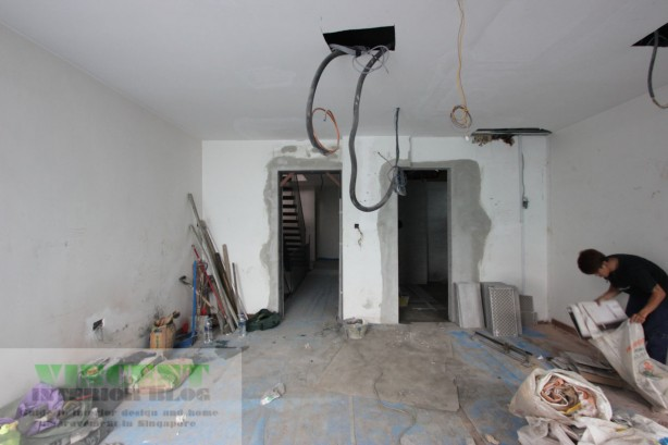 Still Road Landed Renovation PLUS Interior Design-7