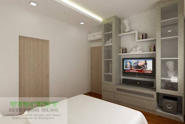 Vincent Interior Blog BEhome Design Concept HDB 4 room-4