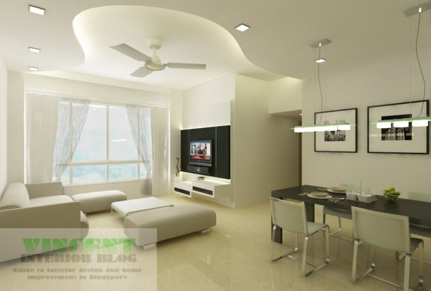 Vincent Interior Blog BEhome Design Concept HDB 4 room-5