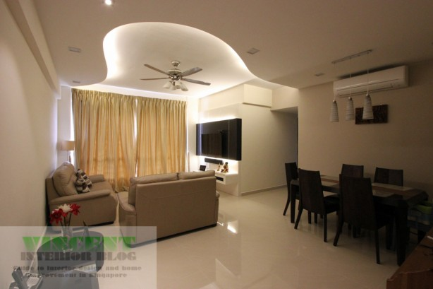 Vincent Interior Blog BEhome Design Concept HDB 4 room-7