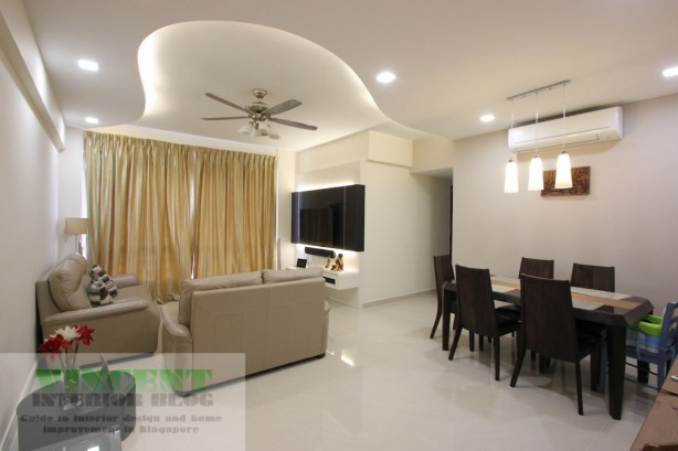 Vincent Interior Blog BEhome Design Concept HDB 4 room-8