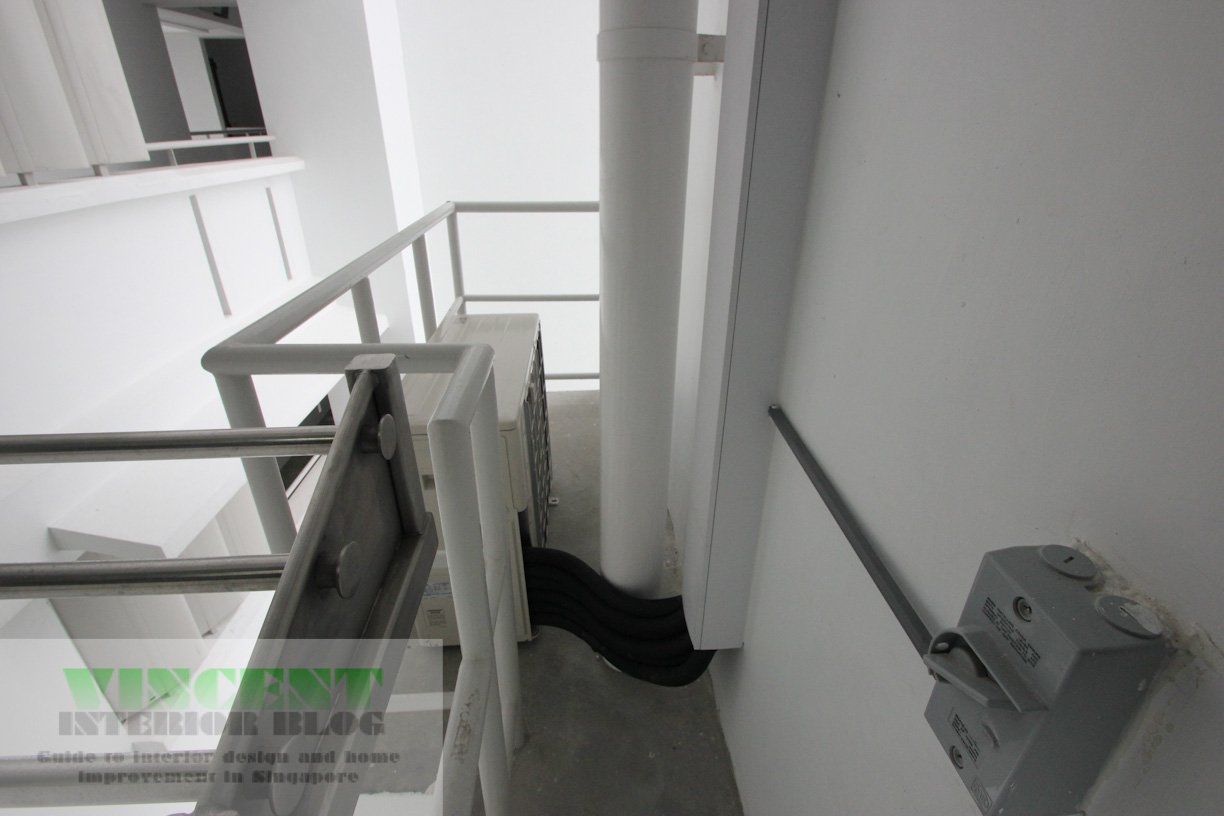 How To Renovate Your Bto Hdb Yourself Part 3 Aircon